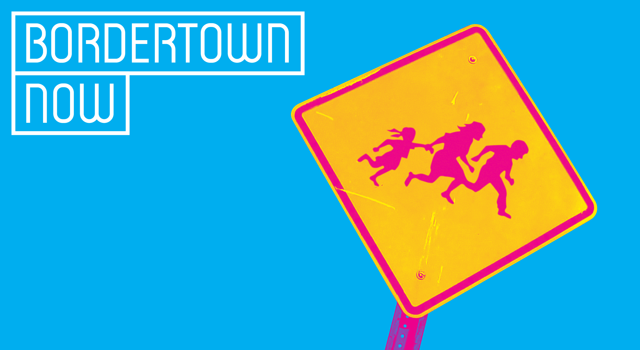 Culture Clash's Bordertown Now