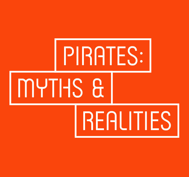Pirates: Myths & Realities