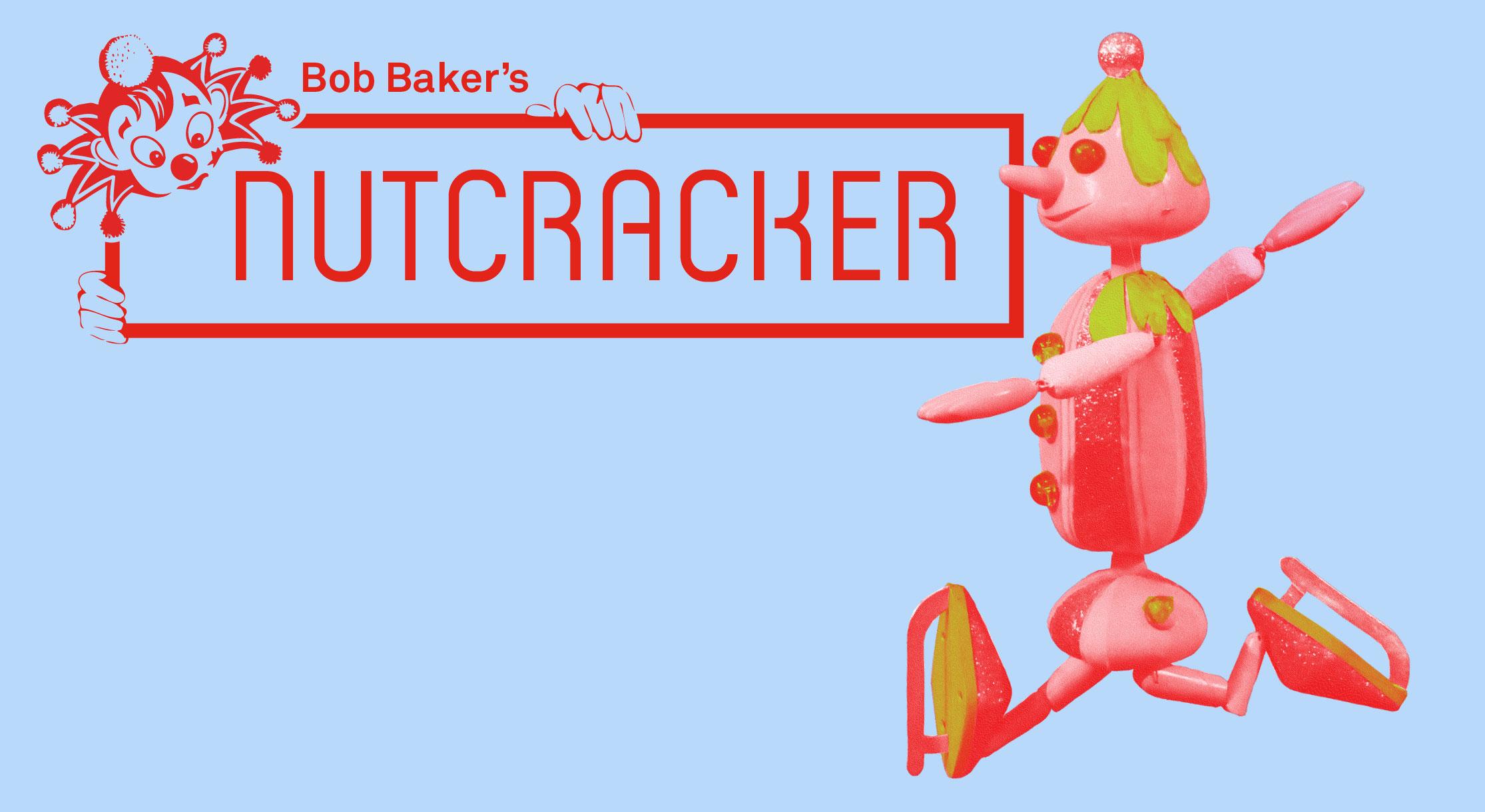 Bob Baker's Nutcracker