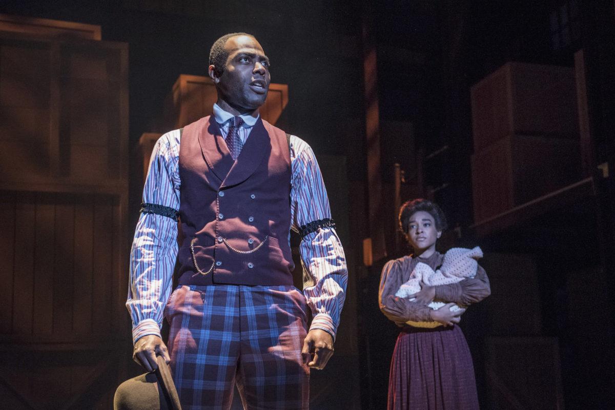 Ragtime - Pasadena Playhouse