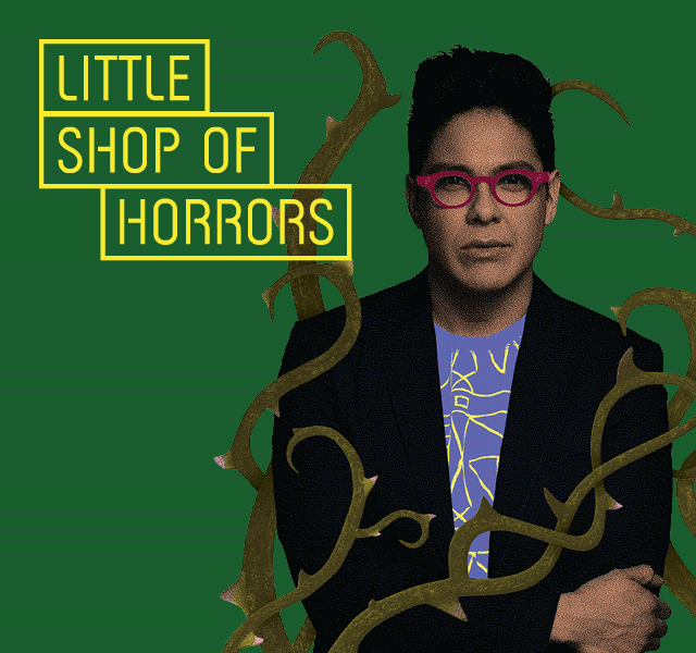 Little Shop of Horrors - Pasadena Playhouse