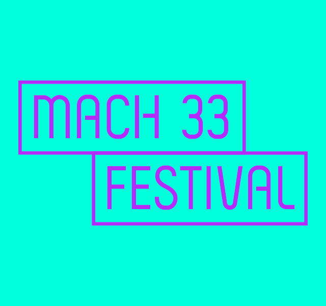MACH 33: The Caltech│Pasadena Playhouse Festival of New Science-Driven Plays