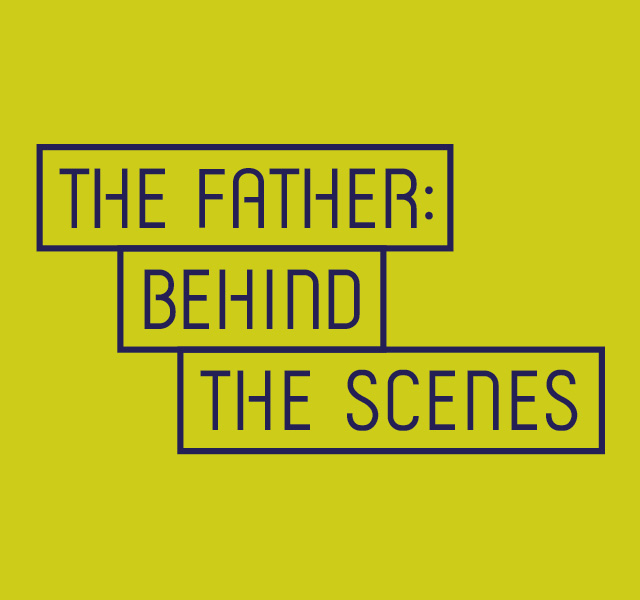 Behind-the-Scenes: The Father