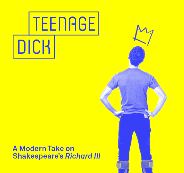 Teenage Dick